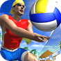 Beach Volleyball 2018:Voli Pantai  APK