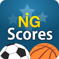 NG Scores - live football odds & results apk icon