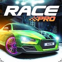Race Pro: Speed Car Racer in Traffic Simgesi