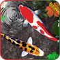 3D Koi Fish Wallpaper HD - 3D Fish Live Wallpapers  APK