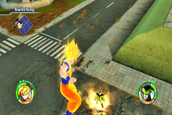 Download New Dragon Ball Z Budokai Tenkaichi 3 Hints 1 0