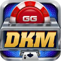 Biểu tượng apk DKM Club - Game danh bai doi thuong