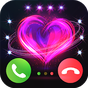 tela do tema do chamador - telefone da cor 1.0