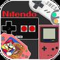 Super Emulator - NES SNES GBA GBC  Games  APK