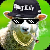 Ikona apk Thug Life - Gangster Edytor Zdjęć