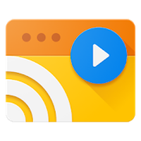 Icono de Web Video Caster (Chromecast)