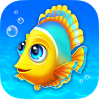 Ikona Fish Mania