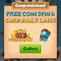 Free Coin Spin Daily Link 1.0 APK