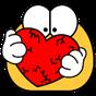 Emojidom animados / GIF emoticons e emoji 1.11