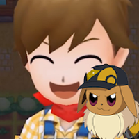 Ikona apk What's New Pokemon Let's Go, Pikachu! and Eevee!
