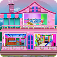 Icône apk Pinky House Keeping Clean