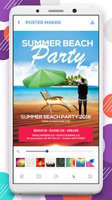 download poster maker flyer design banner maker ad maker 1 1 1