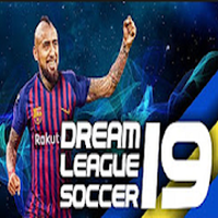 Hint Dream League Soccer 2019 apk icon