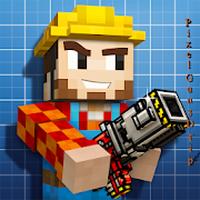 Ícone do apk Pixel Gun 3D Tip