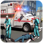 Ambulance Rescue Driving 3.0