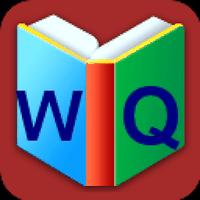 WQFerheng - Kürtçe Sözlük Simgesi