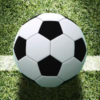Icône de Championnat de Football-coup franc
