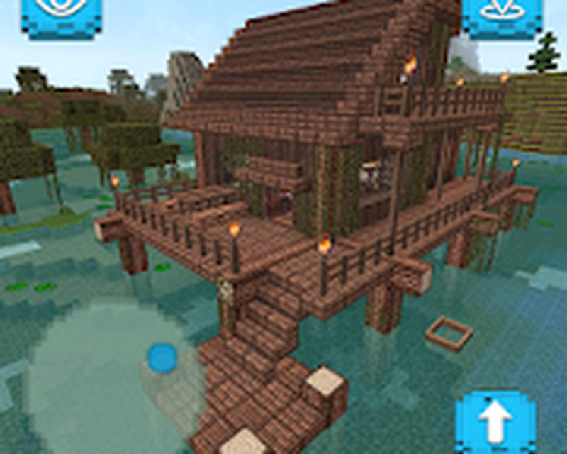 Minicraft free miner! 1. 1 apk by buildung and adventures.
