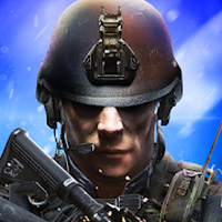 Icône apk City Sniper Fire: Modern Shooting