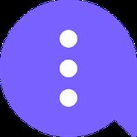얼라인 align - 문자, 전화, 연락처 통합 문자앱 아이콘