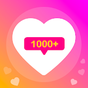 Magic Liker for Attract Followers Funny Face Edit 1.5.0 APK