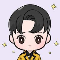 나의 최.애.캐 - 나만의 아이돌 인형 만들기 아이콘