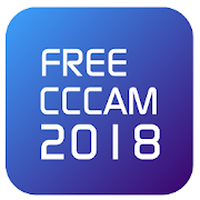 Ikona apk FREE CCCAM