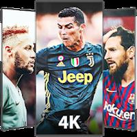 Apk ⚽ Sfondi di calcio 4K | Sfondi Full HD