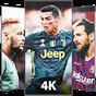 ⚽ Sfondi di calcio 4K | Sfondi Full HD  8.1.0 APK