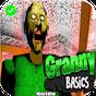 Scary Granny Baldi Horror Guide 5.0 APK