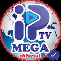 Εικονίδιο του MegaIPTV Official apk