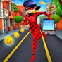 subway miraculous ladybug  APK