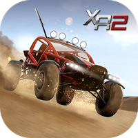Icono de Xtreme Racing 2 - Off Road 4x4