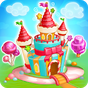 Sweet Candy Farm with magic Bubbles and Puzzles 1.22