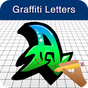 How to Draw Graffiti Letters 3.1.2