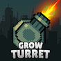 Grow Turret - Idle Clicker Defense 3.0
