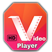 Icône apk Vidmoo: Full HD MP4 Player App