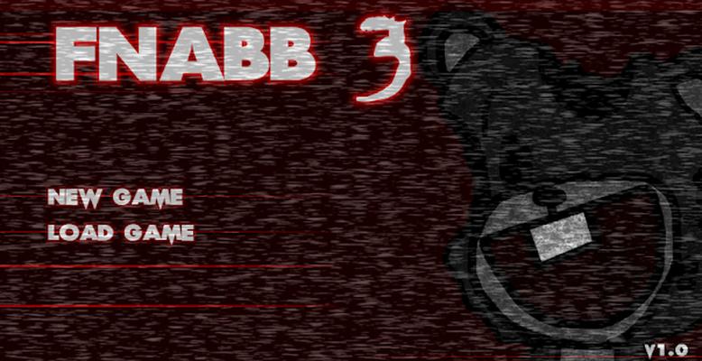 Download Five Nights at Bear Bear's 3 1 0 4 free APK Android