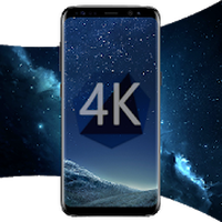 Wallpapers - 4K and HD Backgrounds apk icono