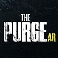 THE PURGE AR Simgesi