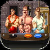 Code Final fight arcade apk icon