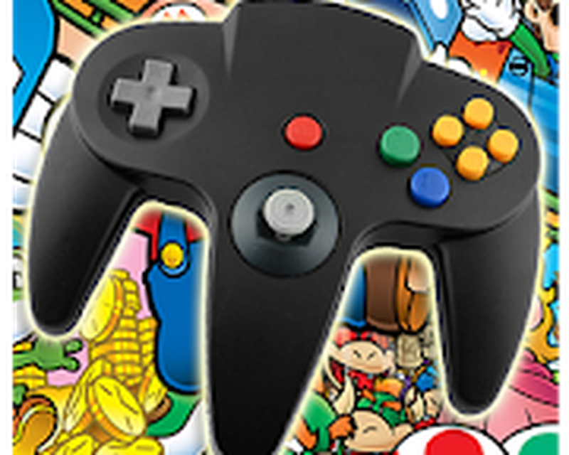 n64 android roms