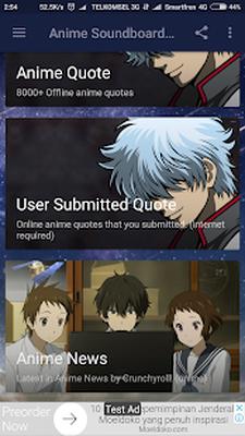 Anime Ringtone Android - Télécharger Anime Ringtone gratuit