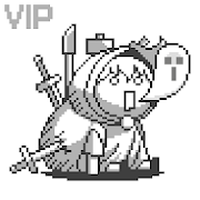 ExtremeJobs Knight's Assistant VIP Icon