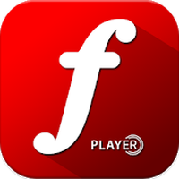 Ikona apk Flash Player For Android - SWF and FLV Plugin