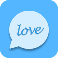 Icône apk LoveMessenger