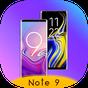 Galaxy Note 9 Launcher 1.0.1 APK