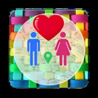 Icône apk Couple Tracker