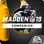 Madden NFL 19 Companion 19.0.1
