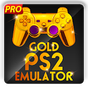 Gold PS2 Emulator - New PS2 Emulator For PS2 Games 7600111XX APK